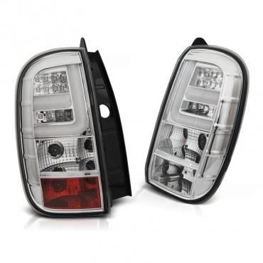 Feux LTI Dacia Duster 2011 - clair