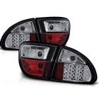 Feux SEAT Leon 1M LED - 99-04 - Noir