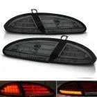 Feux SEAT Leon 2 - 05-09 - LED BAR - Fumé