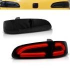Feux SEAT Ibiza 6L 02-08 - LTI+LED - Noir