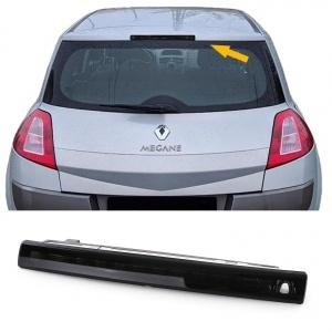 3eme feux stop LED Renault Megane 2 - Noir