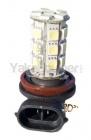 Ampoule 81 LED H11  - Blanche