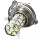 Ampoule 81 LED H4  - Blanche
