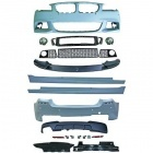 Kit carrosserie BMW Serie 5 F10 10-13 PACK M-perf - PDC