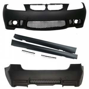 Kit carrosserie complet BMW Serie 3 E90 05-08 look M3