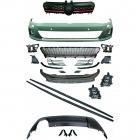 Kit carrosserie complet VW Golf 7 (VII) look GTI - PDC