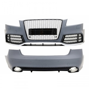 Kit carrosserie AUDI A5 Sportback 07-11 - Look RS5 - Noir