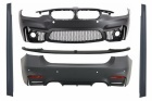 Kit carrosserie complet BMW Serie 3 F30 11-19 look EVO M3 - PDC