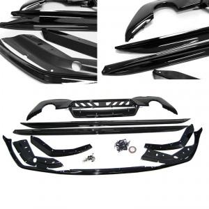 Kit Upgrade Mperformance BMW Serie 5 G20 G21 19+ - Noir Brillant