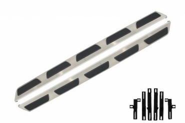 Kit Marche pied AUDI Q5 8R - 08-13 - Aluminium