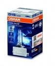 1 Ampoule OSRAM XENARC COOL BLUE INTENSE D1S 66144CBI