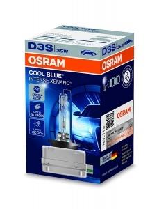 1 Ampoule OSRAM D3S 66340CBI xenarc cool blue intense