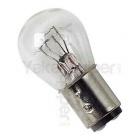 1 ampoule halogene P21-5W (1157) BAY15D