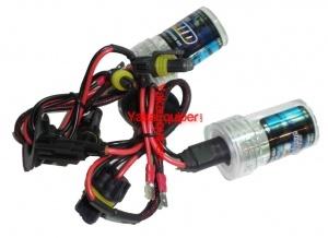 Pack Ampoule Xenon HB3 (9005) 35W