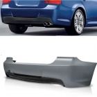 Pare choc arriere BMW Serie 3 E90 05-11 look M