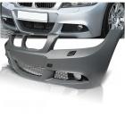 Pare choc avant BMW Serie 3 E90 E91 LCI 09-11 look pack M