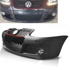 Pare choc avant VW Golf 5 (V) look GTI
