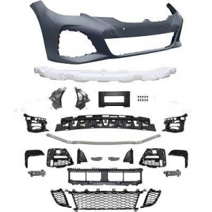 Pare choc avant BMW Serie 3 G20 G21 19+ M-Tech - PDC parking