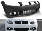 Pare choc avant BMW Serie 3 E90 E91 05-08 look M3