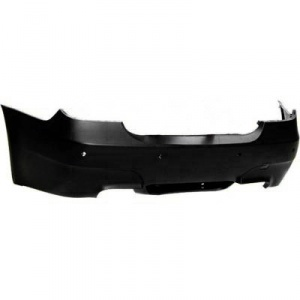 Pare choc arriere BMW Serie 5 E60 03-07 PACK M5 - PDC