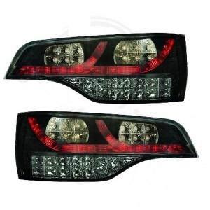 Feux LED Audi Q7 05-09 - Noir