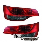 Feux LED Audi Q7 05-09 - Rouge Fume