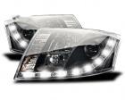 Projecteurs LED Audi TT (8N) - Noir