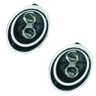2 Phares Porsche 911 Angel Eye 04-09 - Noir