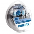 Pack 2 ampoules Philips H7 White Vision Ultra 12972WVUSM
