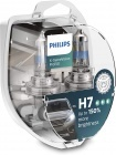 Pack 2 ampoules H7 Philips X-tremeVision Pro150