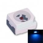 LED cms PLCC2 3528 - Bleu - 200mcd