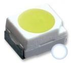 LED cms PLCC2 3528 - Blanche - 400mcd