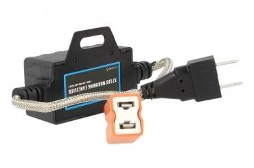 Resistance H7 H1 H3 Anti Erreur Canbus OBD pour Kit LED de phares