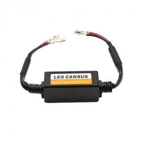 Resistance H1 H3 Anti Erreur Canbus OBD pour Kit LED de phares