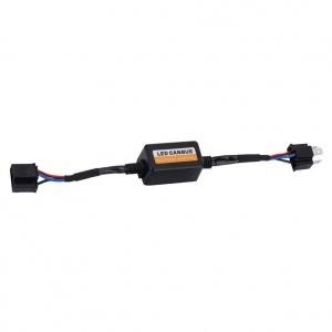 Resistance H4 Anti Erreur Canbus OBD pour Kit LED de phares H4