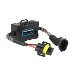 Resistance H8 H9 H11 Anti Erreur Canbus OBD pour Kit LED de phares