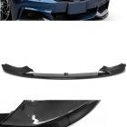 Spoiler de pare choc - BMW Serie 4 F32 F33 F36 13-  - look mperf - carbone