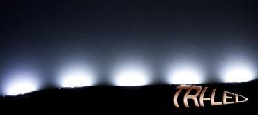 Bande Flexible TRI-LED 5050 - 30cm - Blanc Pur