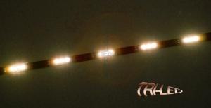 Bande Flexible TRI-LED 5050 - 30cm - Orange
