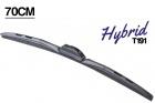 "Balai essuie glace universel T191 Hybrid 70CM - 28"""