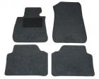 Lot de 4 tapis de sol pour BMW serie 3 E90