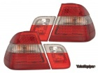 Feux arriere BMW E46 Berline LED - Fumé