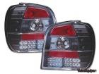 Feux arriere VW Polo (6N) LED - Noir