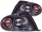 Feux arriere VW Golf 5 (1K) LED - Noir